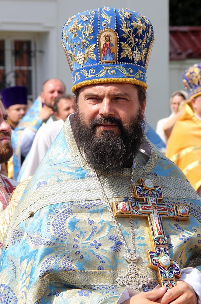 Archimandryta Andrzej Borkowski powołany na biskupa supraskiego