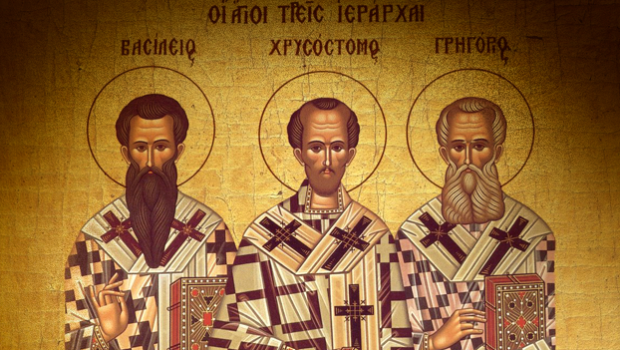 Ikona patronów katedry